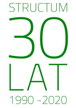 30 lat firmy Structum - jubileusz 2020