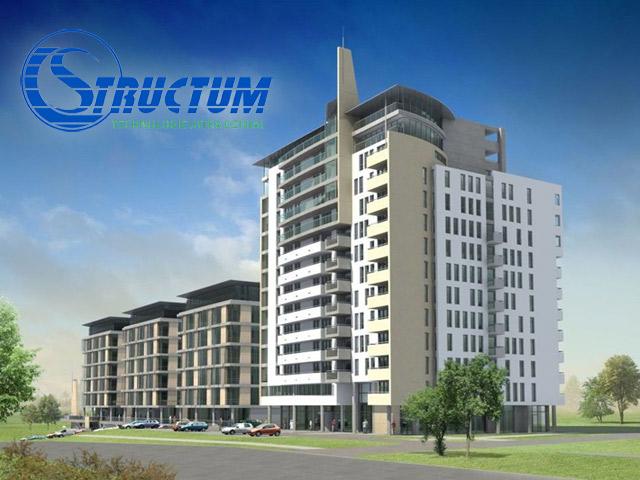 Nord Park - Structum Lublin