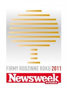 Frima Rodzinna Roku - ranking tygodnika NEWSWEEK