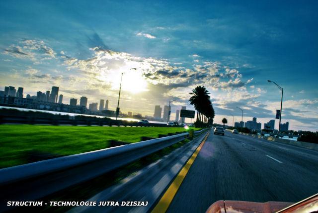 odwodnienia drogowe - odwodnienia placow, autostrady, drogi krajowe, etc