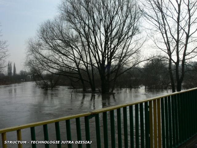 powódź w Lublinie