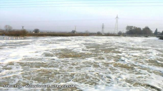 powódź w Lublinie w 2006