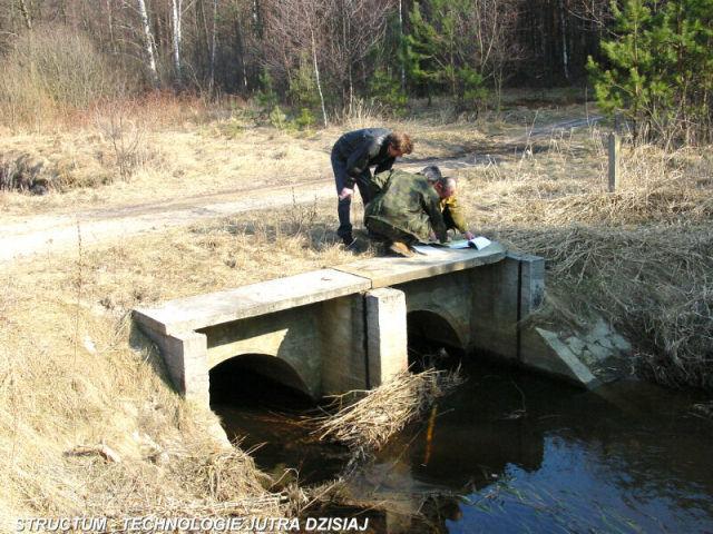 ekspertyzy hydrologiczne i operaty wodnoprawne