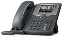 telefonia internetowa - telefon voip CISCO SPA525G