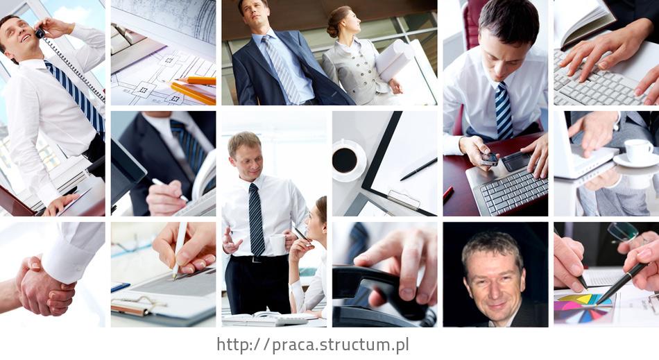 praca w firmie Structum - rekrutacja